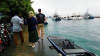 曇天続きのモルディブ - モルディブ現地情報発信ブログ 手軽に気軽に賢く旅するローカル島旅!