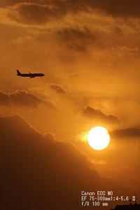 伊丹空港までもう少し! - 写真と画像 Illustrator&Photoshopで楽しんでます! ネイル画像!
