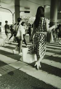Kodak  T-MAX400×Xtol(1+1)Leica mini3 - モノクロフィルム 現像とプリント 実例集