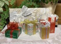 クリスマスの飾り🎄 - Happy Palette