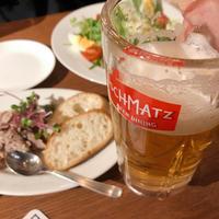 美味しくて楽しいドイツビアダイニング「SCHMATS シュマッツ」渋谷 - あれも食べたい、これも食べたい!EX