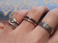 Tsunai Haiya 『Loose Ring』。 - SKU日誌