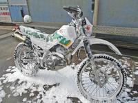 セロー225Wのマフラーに膨張室を追加・・・(^^♪ - バイクパーツ買取・販売&バイクバッテリーのフロントロウ!