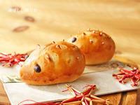 ハリネズミパン - 美味しい贈り物