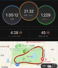 奈良マラソンへの再始動 - My ブログ