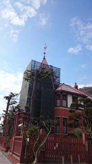 前川さんを呼びに~神戸珍道中秘話~ -
