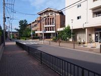 京都教育大学付属京都小中学校 - 近代建築Watch