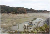 本沢ダム(城山湖) - 明日には明日の風が吹く