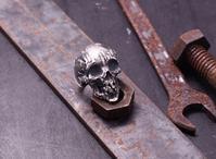 2ndスカルリングMHR-02 / MOHICAN XXXXX SILVER AXXXXXESSORY - アクセサリー職人 モリタカツヤ MOHICAN XXXXX  Jewelry Factory KUROBE