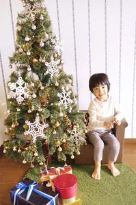 Merry Christmas - テトコトママト2
