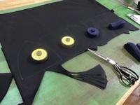 生産中 - 帽子店 Chapeaugraphy