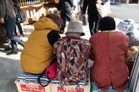 冬師走です!研修旅行 - 萩セミナーハウスBLOG