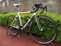 自転車【Part15】1 - RALEIGH Carlton-N - - 50オヤジの趣味ブログ