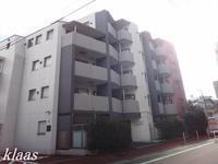 ビバリーホームズ五反田 - 品川・目黒・大田くら~す