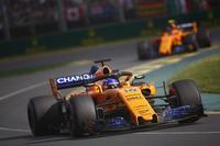 【オーストラリアGP回顧 マクラーレン】 決勝レポート - F1-MGT.com