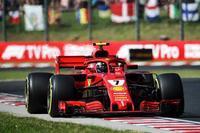【オーストラリアGP 回顧】 フェラーリ決勝レポート - F1-MGT.com