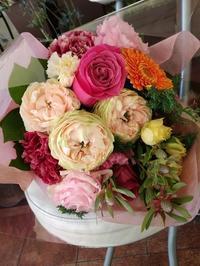 焦る12月 - フラワーショップデリカの花日記