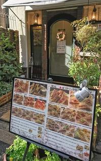 サンドウィッチがとっても美味しい喫茶店・蝸牛庵@大阪・北浜 - カステラさん