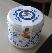 Daelmans ::: Stroopwafels Gift Tin(Caramel) - minca's sweet little things