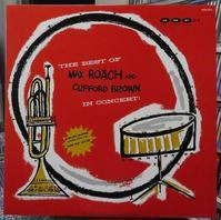 Max Roach - Clifford Brown All Stars / The Best Of Max Roach Clifford Brown in Concert - Fim de Noite