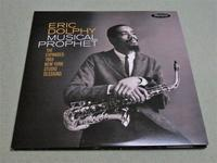 Eric Dolphy / Musical Prophet: The Expanded 1963 New York Studio Sessions - Fim de Noite