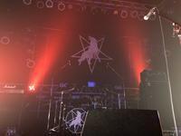 Marduk来日公演レポ - 2018年11月22日/23日 - 帰ってきた、モンクアル?