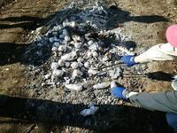 体験コース - 地産地消で沸かし湯の宿