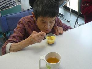 12/2 日曜喫茶 -