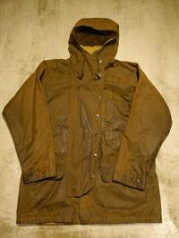 "1990's "" Polo by Ralph lauren "" OILED COTTON JACKET!!! - BAYSON BLOG"
