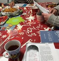 リラ・フォーゲルンスウェーデン語クラス12月のお知らせ - 吉祥寺わんぱくアトリエ/リラ•フォーゲルン スウェーデン語/ギャラリークラヨンマ