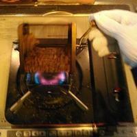 今年初焙煎 - ナイアガラ珈琲焙煎所