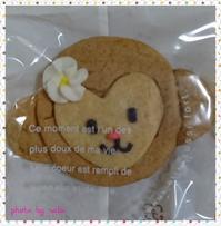 アイシングクッキーの保存期限~その2~ - ずっと飾って楽しめる♪シュガークラフトケーキ作家 らぶのブログ