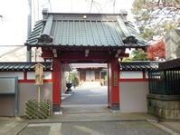 「西永福・理生寺付近」歩く#14 - 古稀からの日々