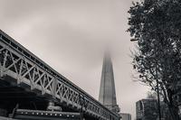ロンドン、12月 - No Man's Land