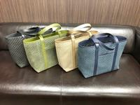Massimo 新作レザートートバッグ - Milestoneのブログ