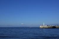 江の島からぶらぶら その2~江の島 べんてん丸 - 「趣味はウォーキングでは無い」