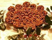 プーリアのクリスマス菓子 - 南イタリア日和~La vita eterna☆☆~