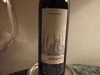 """Paspale"" - Phyto Bar"