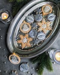 クリスマスオーナメントクッキー・シュガーケーキレッスン増設のお知らせ - Misako's Sweets Blog