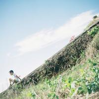 坂の途中 - 果実な日々