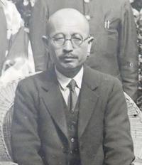 中国遼寧省・瀋陽(奉天)その三祖父の人物像をさぐる - 模糊の旅人