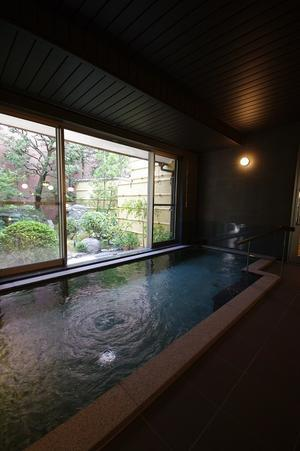 旅館ホテル改修設計ビフォーアフター『京都東本願寺前山田屋旅館様03』 -