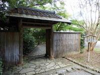 静岡そぞろ歩き・浜松:浜松城公園 - 日本庭園的生活