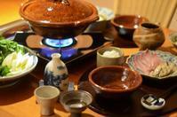 鍋物で温まろう - まほろば日記