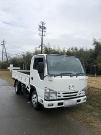 いすゞのトラック - gin~tetsu~nosuke