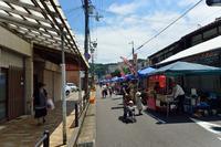 電線地中化 - LUZの熊野古道案内