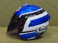 """Arai Helmet SZ-Ram4 """"とっきー"""" - YUHIRO&M DESIGNS2"""