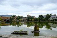 奈良の旅 その2 - 原宿 表参道 小さな美容室 アロココ