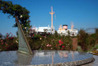 色付く港町の景色No4 - N.Eの玉手箱