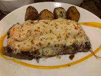 We had nice Brazilian Cuisine in last night dinner - PATEK PHILIPPE Blog by Luxurydays.